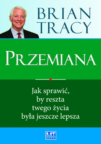 Okładka książki/ebooka Przemiana