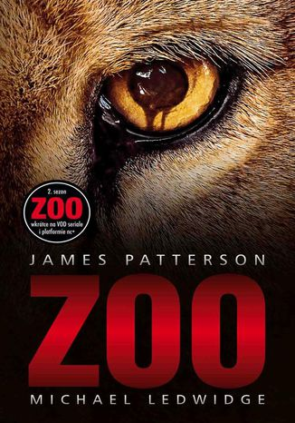 Okładka książki/ebooka Zoo