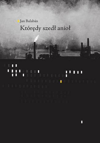 Okładka książki/ebooka Którędy szedł anioł