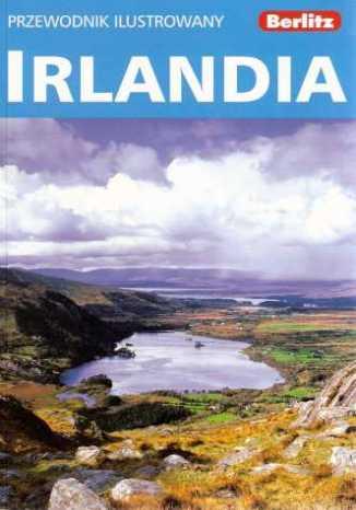 Okładka książki/ebooka Irlandia. Przewodnik ilustrowany