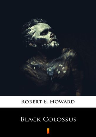 Okładka książki/ebooka Black Colossus
