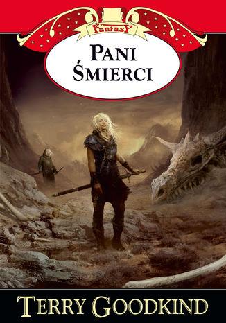 Okładka książki/ebooka Kroniki Nicci (Tom 1). Pani Śmierci
