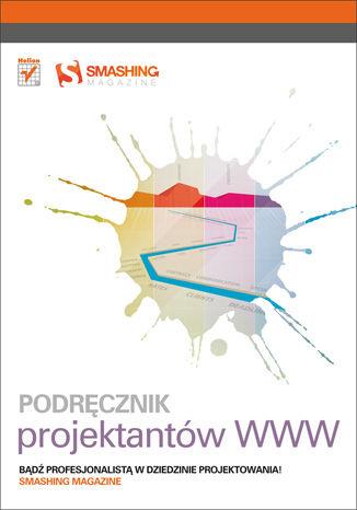 Okładka książki Podręcznik projektantów WWW. Smashing Magazine