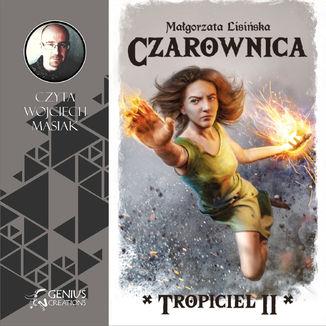 Okładka książki/ebooka Czarownica