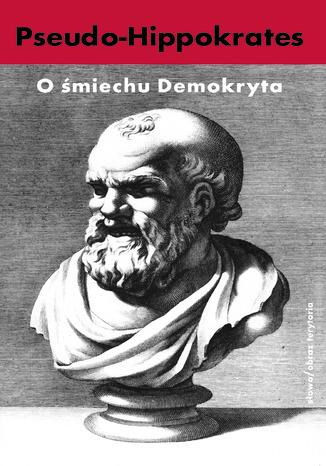 Okładka książki/ebooka O śmiechu Demokryta