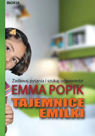 Okładka książki/ebooka Tajemnice Emilki
