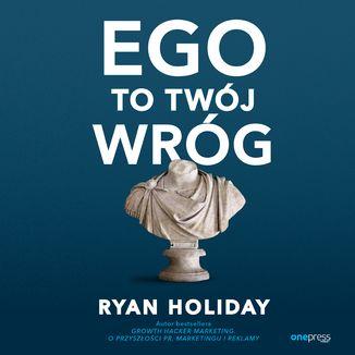 Okładka książki Ego to Twój wróg