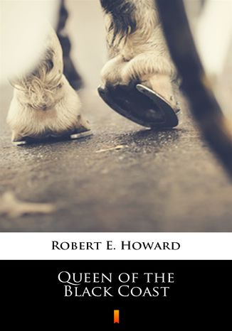Okładka książki/ebooka Queen of the Black Coast