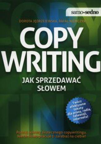 Okładka książki Copywriting. Jak sprzedawać słowem