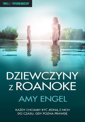 Okładka książki/ebooka Dziewczyny z Roanoke
