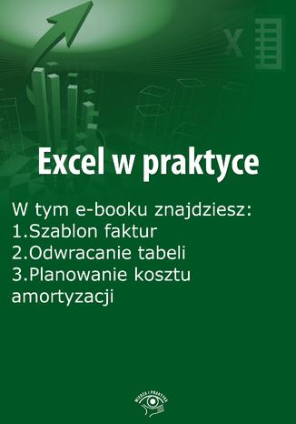 Okładka książki/ebooka Excel w praktyce, wydanie kwiecień 2015 r