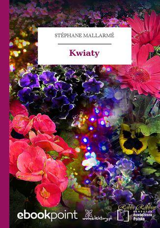 Okładka książki/ebooka Kwiaty