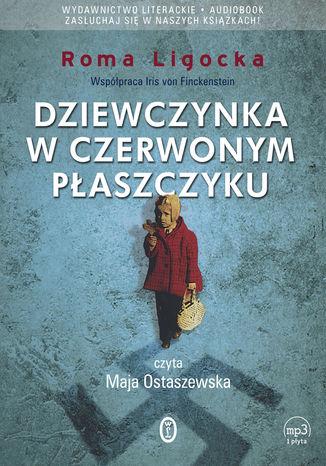 Okładka książki/ebooka Dziewczynka w czerwonym płaszczyku