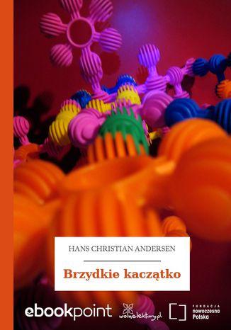 Okładka książki/ebooka Brzydkie kaczątko