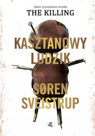 Okładka książki/ebooka Kasztanowy ludzik
