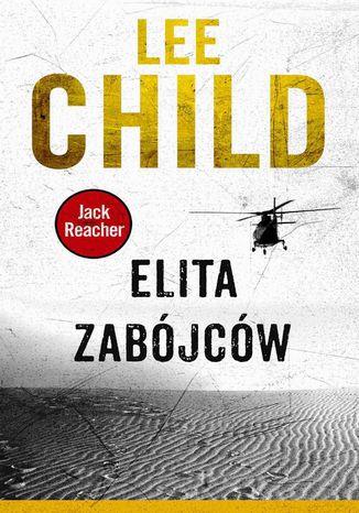 Okładka książki/ebooka Jack Reacher. Elita zabójców