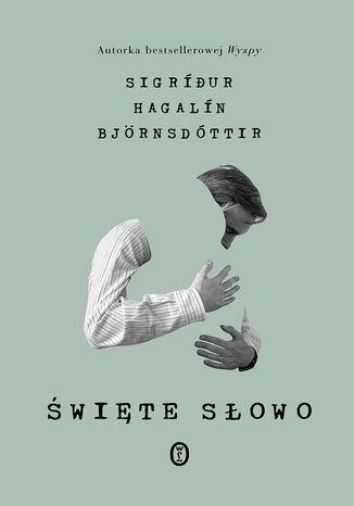Okładka książki/ebooka Święte słowo
