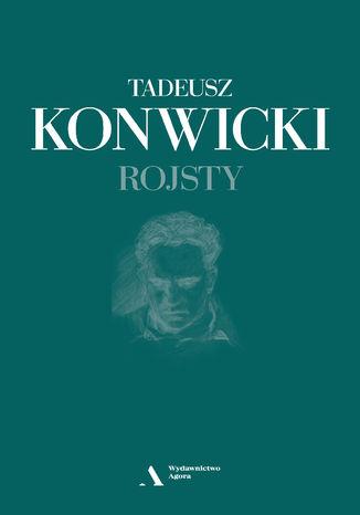 Okładka książki/ebooka Rojsty