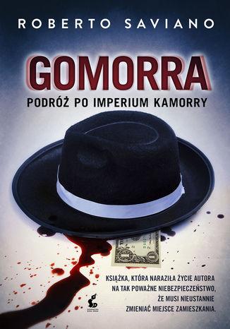 Okładka książki/ebooka Gomorra