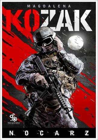 Okładka książki/ebooka Nocarz