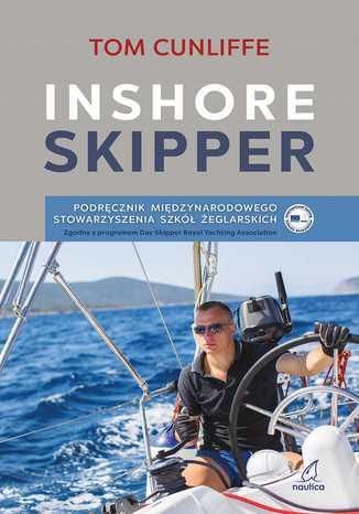 Okładka książki/ebooka Inshore skipper