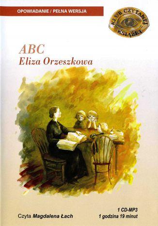 Okładka książki/ebooka ABC