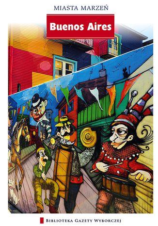 Okładka książki/ebooka Buenos Aires