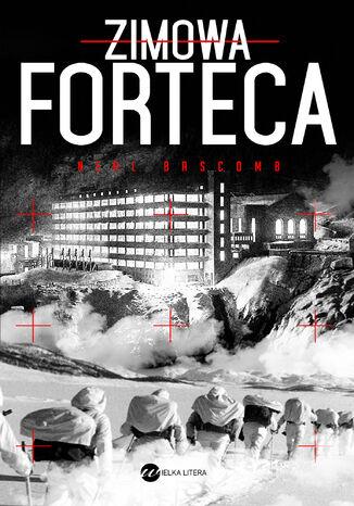 Okładka książki/ebooka Zimowa forteca
