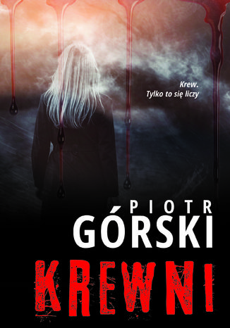 Okładka książki/ebooka Krewni