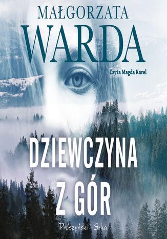 Okładka książki/ebooka Dziewczyna z gór