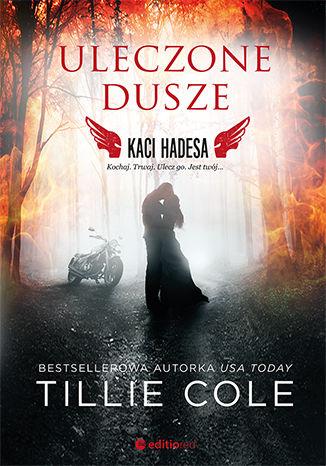 Okładka książki/ebooka Uleczone dusze. Kaci Hadesa
