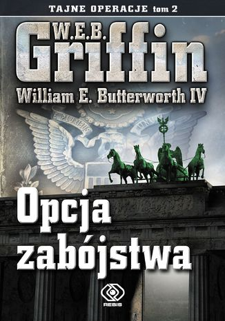 Okładka książki/ebooka Opcja zabójstwa