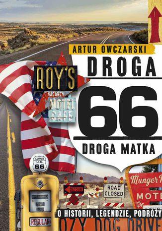 Okładka książki/ebooka Droga 66