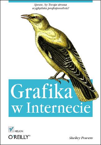 Okładka książki/ebooka Grafika w Internecie