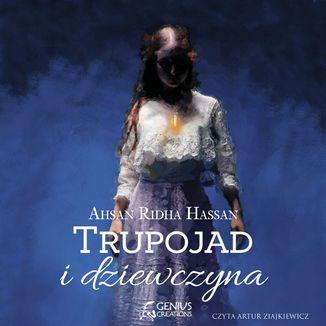 Okładka książki/ebooka Trupojad i dziewczyna