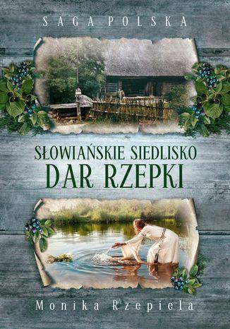 Okładka książki/ebooka Słowiańskie siedlisko