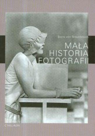 Okładka książki/ebooka Mała historia fotografii