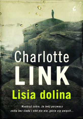 Okładka książki/ebooka Lisia dolina