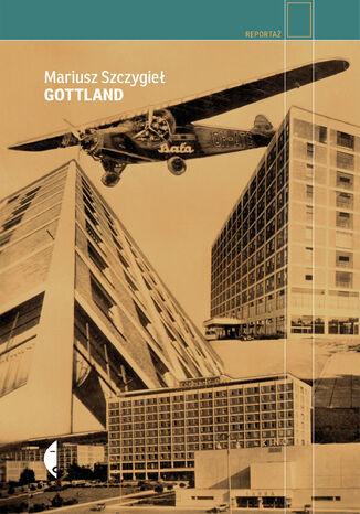 Okładka książki Gottland