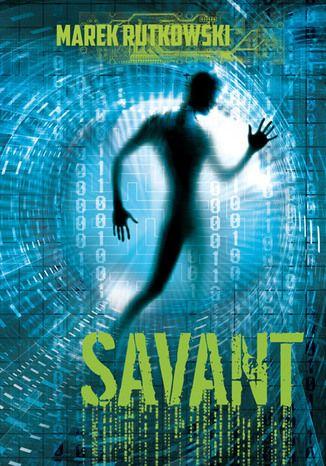 Okładka książki/ebooka SAWANT