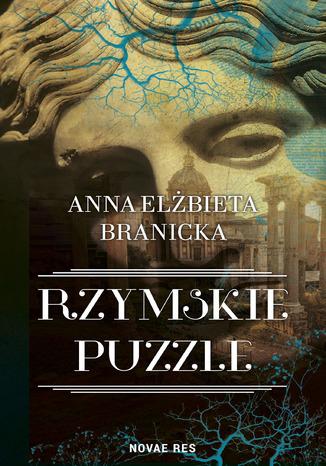 Okładka książki/ebooka Rzymskie puzzle