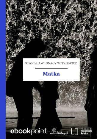 Okładka książki/ebooka Matka