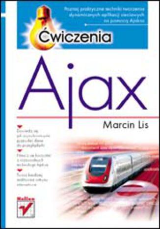 Okładka książki/ebooka Ajax. Ćwiczenia