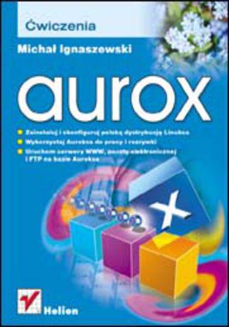 Okładka książki/ebooka Aurox. Ćwiczenia