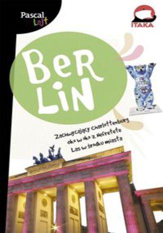Okładka książki/ebooka Berlin