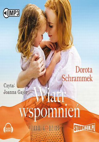 Okładka książki/ebooka Wiatr wspomnień