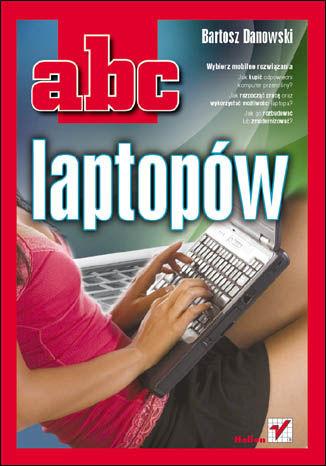 Okładka książki/ebooka ABC laptopów
