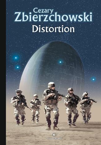 Okładka książki/ebooka Distortion