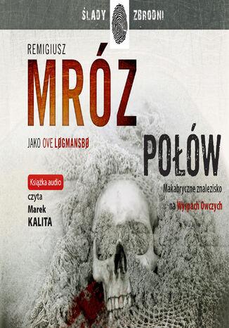 Okładka książki/ebooka Połów