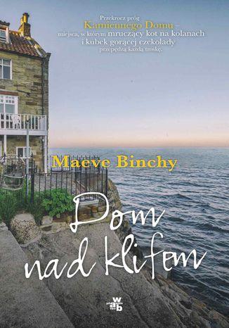 Okładka książki/ebooka Dom nad Klifem